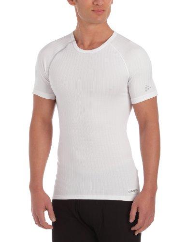 Craft–Sub da uomo abbigliamento 1900732–�?900, Uomo, 1900732-3900-XS, Multi-Coloured - Weiß/argent