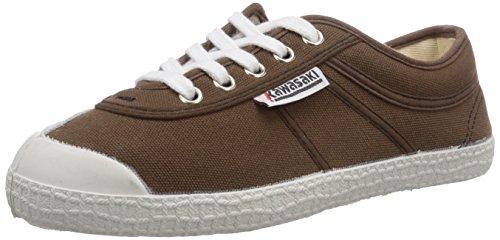 Kawasaki Rainbow Basic, Unisex Adults' Low-Top Sneakers Brown (Brown / 40)