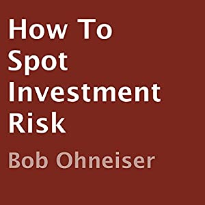 How to Spot Investment Risk Audiobook