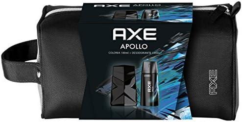 Axe, Set de fragancias para hombres - 150 ml.: Amazon.es: Belleza