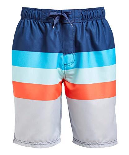 Kanu Surf Men's Miles Swim Trunks (Regular & Extended Sizes)