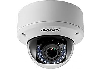 Hikvision Digital Technology DS-2CE56D5T-AVPIR3ZH CCTV ...