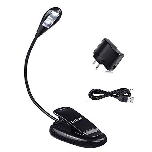 Ustellar Rechargeable Brightness Portable Flexible