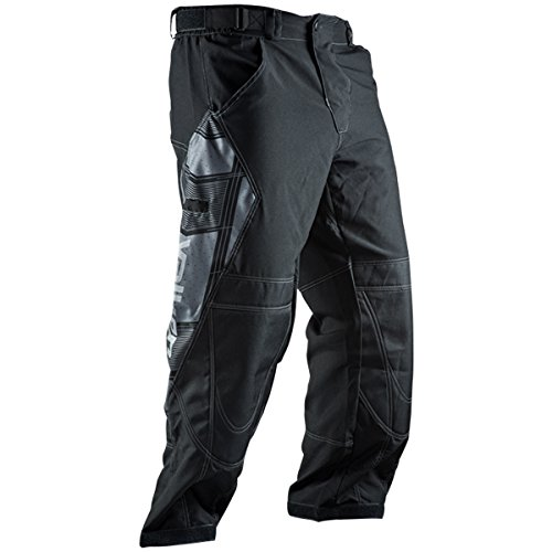 Valken Fate II Pants, Black, - Paintball Empire Pants