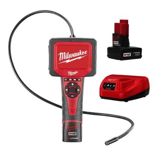 Milwaukee C12ICAVA-21 - Herramienta oscilante (12 voltios, tamaño: 9.5mm): Amazon.es: Bricolaje y herramientas