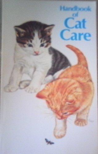 handbook of cat care