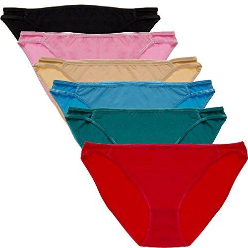 Ladies Cotton String Underwear Panties product image