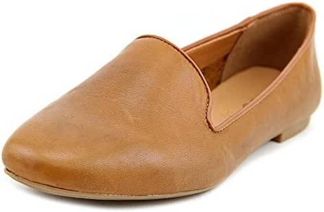 Aldo Sherwin Round Toe Leather Loafer