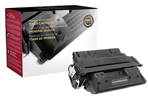 WPP 200025P Remanufactured Toner Cartridge for HP 27A