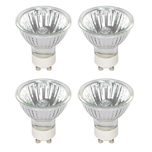 - 25 Watt Replacement Bulb for Candle Warmer,Pack of 4