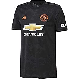 adidas Manchester United 3rd T- T-Shirt Homme