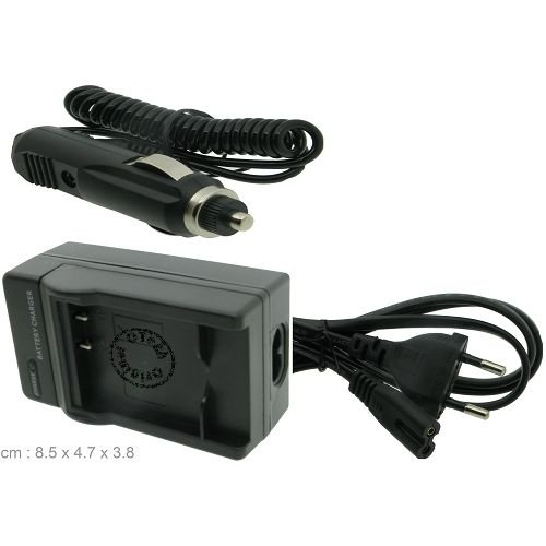 Price comparison product image Otech charger for SONY DSC-W830