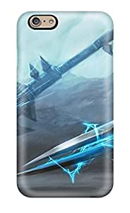 Hard Plastic Iphone 4s Case Back Cover,hot Paladin Wow Case At Perfect Diy