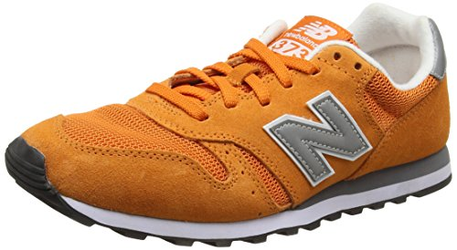 New Balance Ml373ora - Zapatillas Hombre Naranja (Orange)