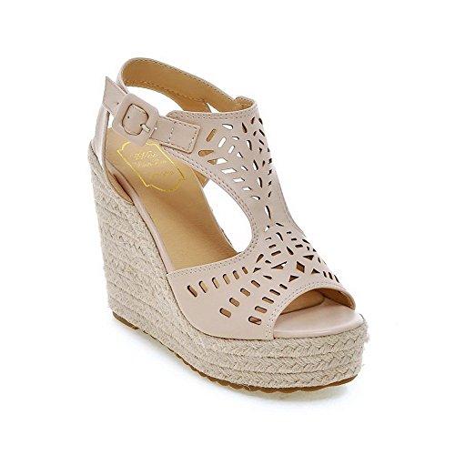 BalaMasa-Ladies-High-Heels-Solid-Imitated-Leather-Sandals