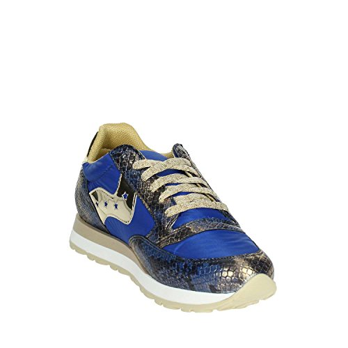 Women Blue Light 002 Sneakers Low PACK49 Pregunta cgSBCHq7ww