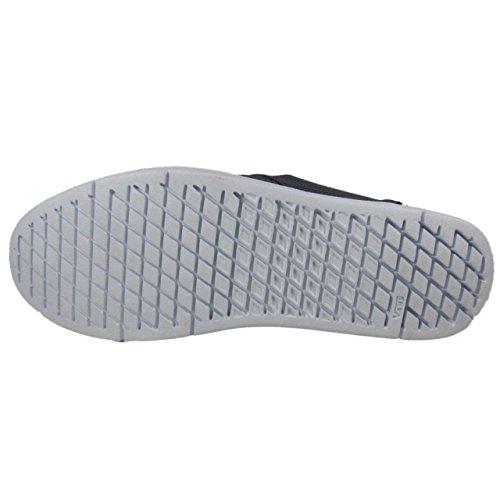 Vans - Zapatillas de Deporte Hombre peltre/blanco