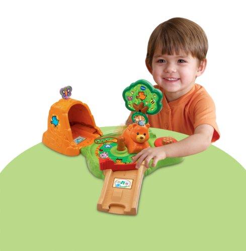 178383532f19bc VTech Tip Tap Baby Tiere - Spaß im Wald (Englische Sprache)  UK Import    Amazon.de  Baby