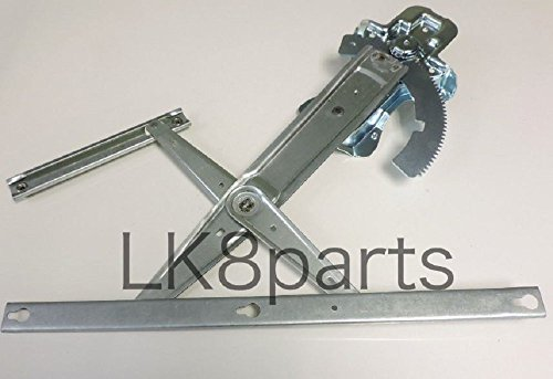 Regulator Land Rover (Land Rover Discovery 1 & 2 Front Window Regulator Left Lh Lr006374 New)