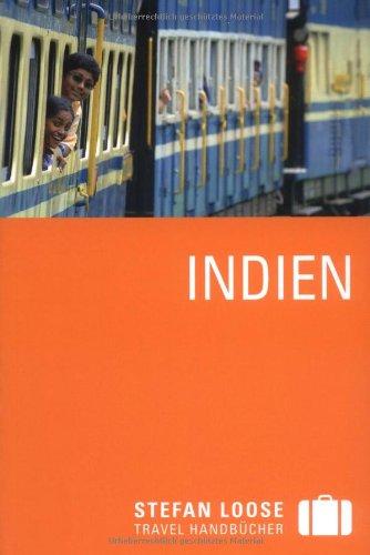 Stefan Loose Reiseführer Indien