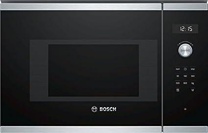 Siemens Kühlschrank Hört Nicht Auf Zu Piepen : Bosch bfl524ms0 mikrowelle einbau 59 4 cm garraum aus
