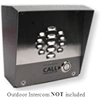 Cyberdata 011188 Outdoor Intercom Shroud
