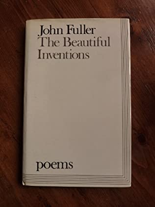 book cover of Beautiful Inventions