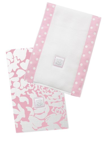 SwaddleDesigns Baby Burpies Cotton Cloths product image