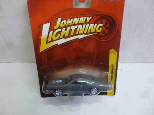 Johnny Lightning 1969 Dodge Charger R/T 2011 Editions