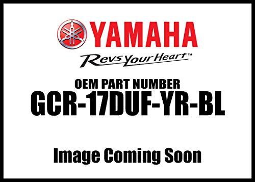 (YAMAHA Racing Duffle Travel Bag by OGIO - GCR-17DUF-YR-BL )