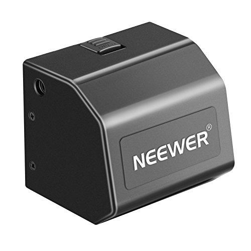 Portable Battery Pack For Studio Lights - 5