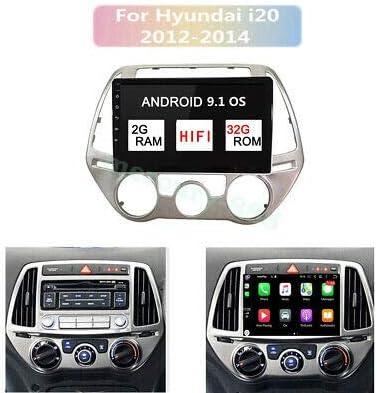 HYUNDAI I20 i20 RADIO CD MP3 PLAYER 2015 2016 2017 BLUETOOTH CAR STEREO DECODED