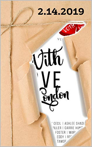 With Love From London: Volume 1 (Voyages of the Heart) (English Edition)