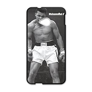 Happy Muhammad Ail Cell Phone Cell Phone Case for HTC One M7
