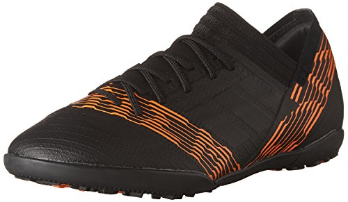 adidas Performance Boys' Nemeziz Tango 17.3 TF J,core black/core black/tactile gold,3 M US Little Kid