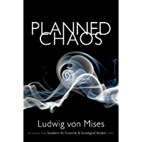 Planned Chaos (LvMI) (English Edition)