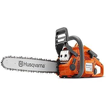 amazon com husqvarna 240 2 hp chainsaw 952802154 16 inch rh amazon com User Guide Template Kindle Fire User Guide