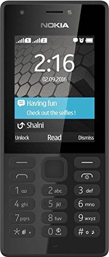 Microsoft Nokia 216 DS, Teléfono Móvil de 2.4