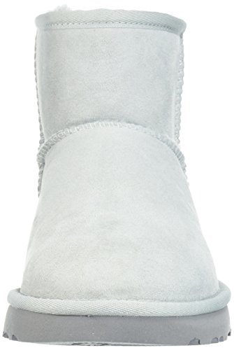 Grey Light II Boots Mini Women's Classic Winter UGG q6vT0xw