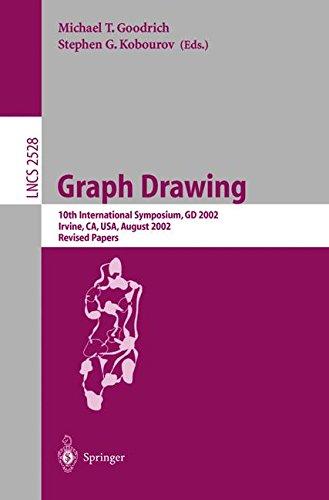 Download Graph Drawing ebook