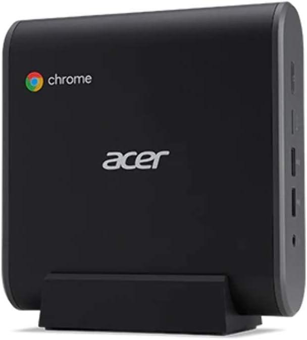 PC ACER CXI3 CHROMEBOX I5 Chrome I5 8250U, 8G4,64GBSSD M2,Intel HD