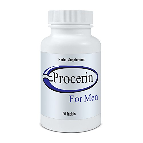 Procerin Tablets for Men, 90 -Tablets