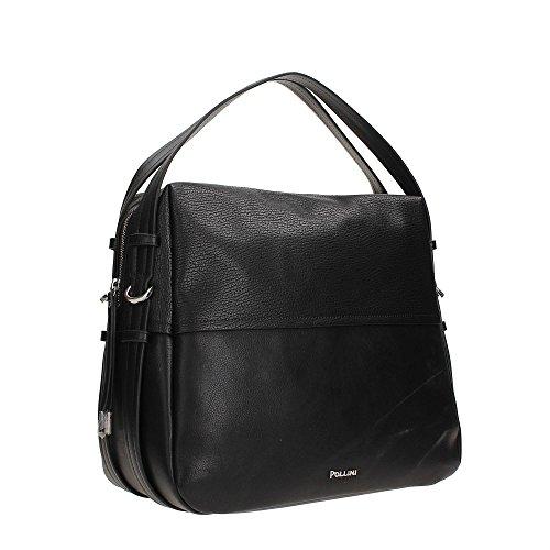 Pollini SC4510PP04SB200A Bolso Shopper Mujer Black