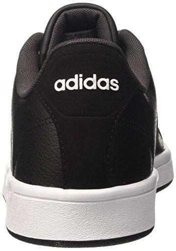 Hombre Ftwbla Negro Advantage CF Negbas Running Zapatillas Neguti de adidas qz6pwTxXW
