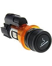 Auto-sigarettenaansteker-stopcontact compatibel met 206 206 CC 206 SW 308 406 607 1007