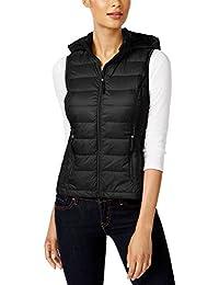 Women Down Jacket w/Detachable Hood