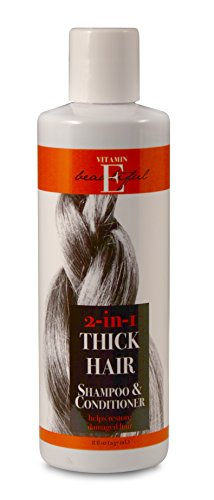 Thick Hair Shampoo - 6