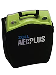 Zoll 8000-0802-01 AED Soft Case, Black