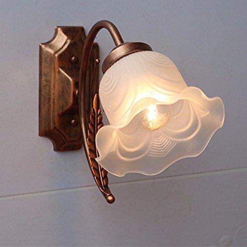 lina-cadeaux de Navidad Halloween Continental cálido pared espejo ...