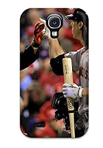 san francisco giants MLB Sports & Colleges best Samsung Galaxy S4 cases